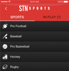 Stations sports betting app can i bet on cheap tickets